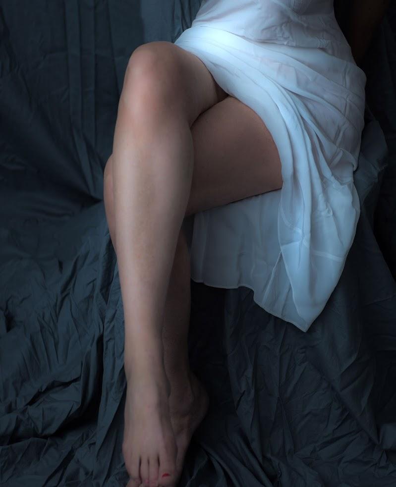 Gambe di Diana Cimino Cocco