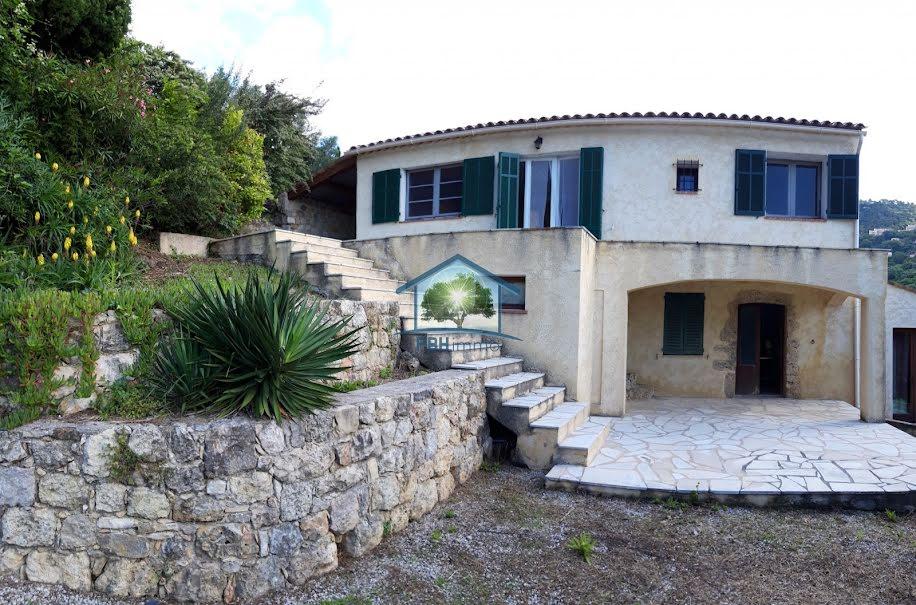 Vente villa 4 pièces 65 m² à Grasse (06130), 440 000 €
