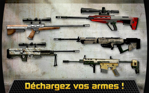 Code Triche Kill Shot APK MOD screenshots 2