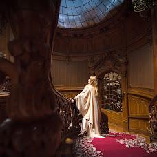 Wedding photographer Lesya Semiyon-Soroka (leo80). Photo of 02.08.2018