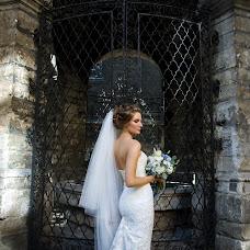 Wedding photographer Yuliya Storozhinska (id31957517). Photo of 22.09.2017