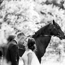 Wedding photographer Vadim Poleschuk (Polecsuk). Photo of 13.08.2018