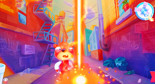 Despicable Bear All Weapons  screenshots 3