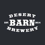 Logo for Desert Barn Brewery