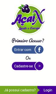 Açaíx - náhled