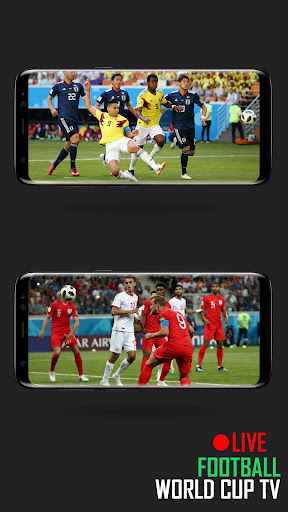 Live Football WorldCup & Sports Live Tv Streaming  screenshots 2