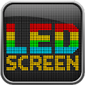 LED Screen Phone icon