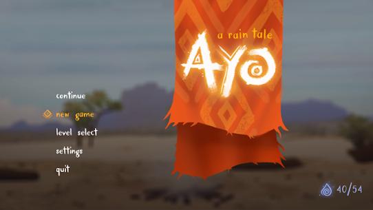 Ayo: A Rain Tale 1.0.0.0 Unlocked MOD APK Android 1