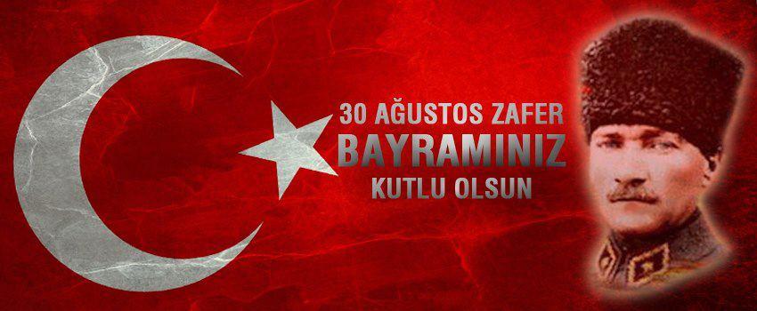 Image result for 30 ağustos zafer bayramı