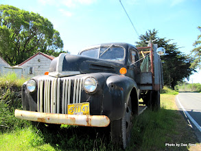 Photo: (Year 2) Day 354 - An Old Truck