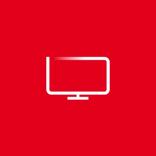 SFR TV Icon