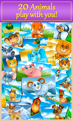 BabyPhone with Music, Sounds of Animals for Kids 1.4.12 screenshots 12