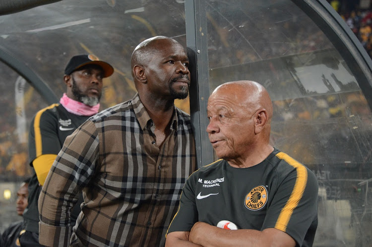 Are the AmaKhosi missing Steve Komphela? Picture: GALLO IMAGES