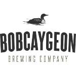 Logo for Bobcaygeon Brewing
