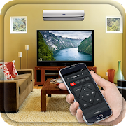App Remote for All TV: Universal Remote Control APK for Windows Phone