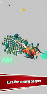 AI Fighting 6