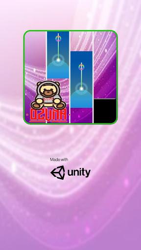 Tap Piano - Ozuna screenshot 1