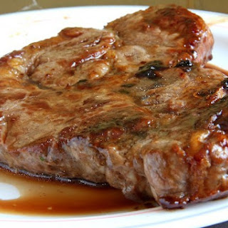 Pork Chops With Brown Sugar And Soy Sauce Recipes