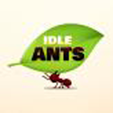 Idle Ants - Simulator Game icon