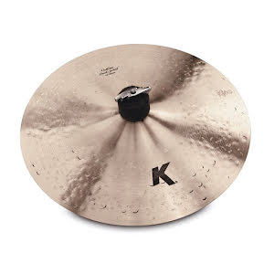 "12"" Zildjian K Custom - Dark Splash"