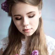 Wedding photographer Marina Romanova (mrsRomanov). Photo of 26.04.2017
