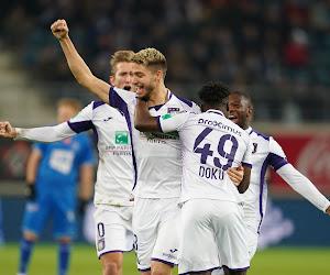 Anderlecht wil na Sardella opnieuw twee tieners die dit seizoen de neus aan het venster staken langer aan zich binden