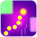Stack Game Ball Platform icon