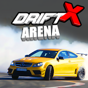 Game DRIFT-X : BURNOUT ARENA APK for Windows Phone