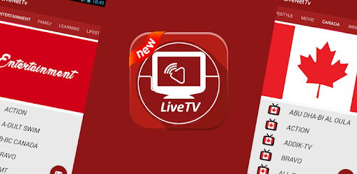 live NetTV 2018 HD 1 3 apk download for Android • com riodev livenettv