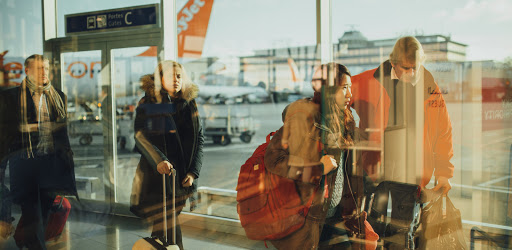aeroport VTC