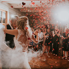 Wedding photographer Claudi Naruhn (claudianaruhn). Photo of 07.04.2019
