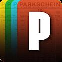 Parkschein icon
