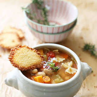 Harvest Pasta e Fagioli Soup.