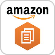 App Icon for Amazon WorkDocs App in Czech Republic Google Play Store