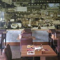 包龍星茶餐廳