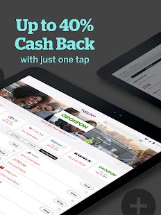 App Rakuten Ebates - Cash Back, Coupons & Rewards APK for Windows Phone