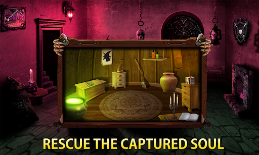 Escape Mystery Room Adventure - The Dark Fence modavailable screenshots 24