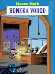 """LC: Steven Sterk-Boneka Voodoo - Peyo"""