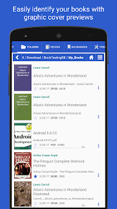 Librera PRO – eBook and PDF Reader (no Ads!) Mod 8.3.45 Apk [Unlocked] 2