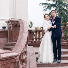 Wedding photographer Ekaterina Pereslavceva (katyasmile). Photo of 11.01.2016