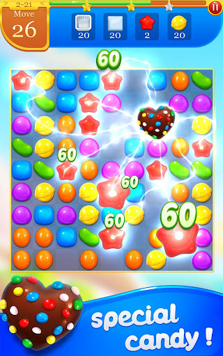 Candy Bomb  screenshots 10