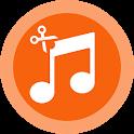 cut music, cut ringtone pro - no ads version icon
