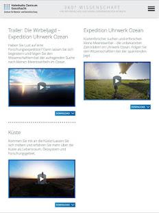 360° Science for PC-Windows 7,8,10 and Mac apk screenshot 6