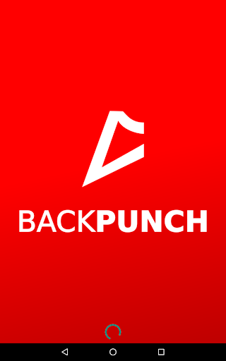 BackPunch screenshot 9