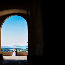Svatební fotograf Matouš Bárta (barta). Fotografie z 31.08.2016