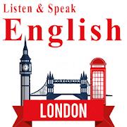Listen And Speak English