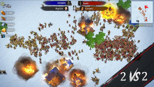 War of Kings  Wallpaper 2
