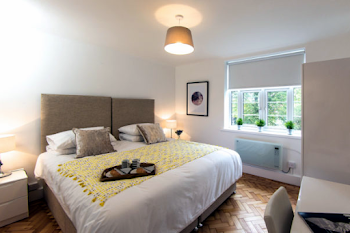 Muswell Hill Apartment