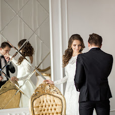 Wedding photographer Marina Fedorenko (MFedorenko). Photo of 12.03.2016
