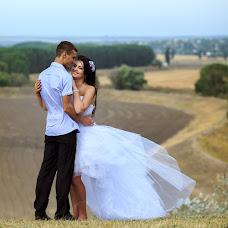 Wedding photographer Valeriy Lysenko (Kamillafoto). Photo of 02.09.2014